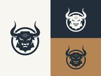 Bull Branding