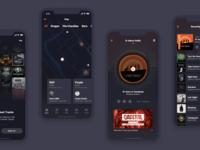 Q-dance App Update [iOS/Android]