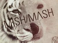 MISH/MASH by Go Periscope | Album Art