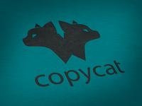 Copycat Logo