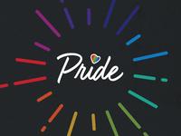 Pride Graphic