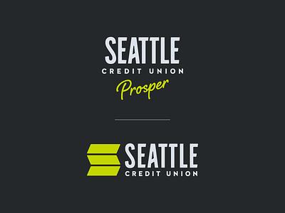 Logo Alts for SCU design graphic design glyph seattle alternative logo design branding rebrand logo