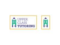 Upper Class Tutoring - Logos