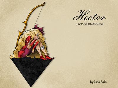 Hector - Jack of diamonds