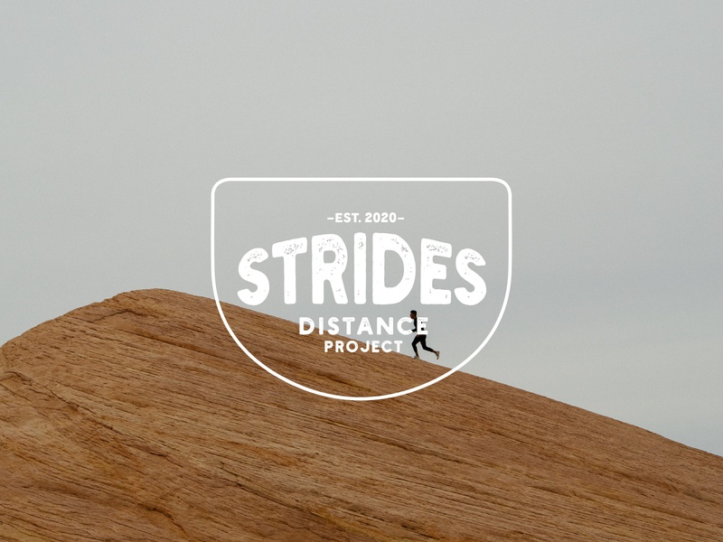 Strides Distance Project | Brand Exploration