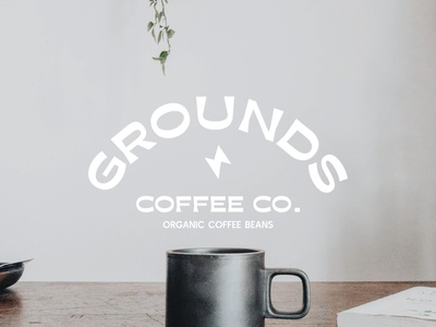 National Coffee Day food and drink illustrator typography design branding design logolockup lockup coffeeshop logo coffee branding