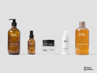 Shaving supplies brand | 2/3
