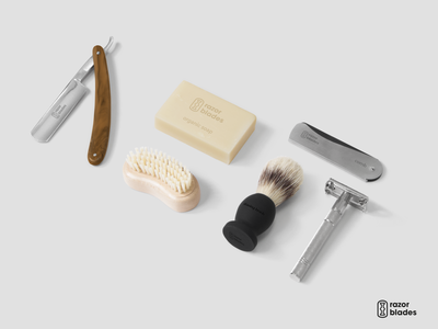 Shaving supplies brand | 3/3