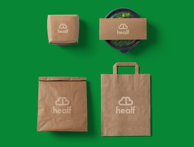 Healf | Healthy restaurant | 2/2