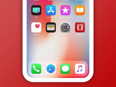 csfd.cz icon redesign | 3/4