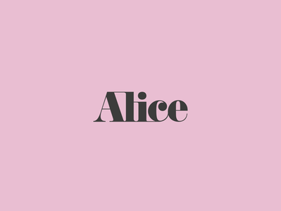 Alice | Hair removal wax brand | 1/3