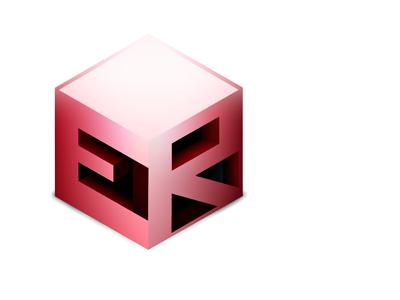 E.R. Personal Logo