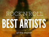 RnR Best Artist