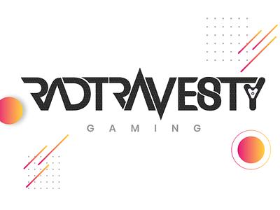 Own Gaming Logo (Unfinished) typogaphy branding logo design clean illustration graphic design
