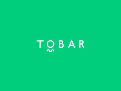Logo Design for TOBAR
