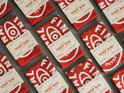 Final Final Shop Rag vintage screenprint final final online store rag novelty designer gifts gifts shop rag