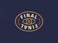 Final Final Logo