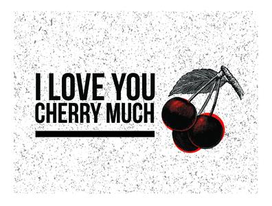 fruit friendships   cherries