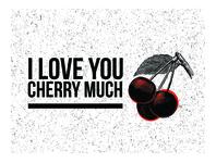fruit friendships | cherries