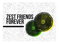 fruit friendships | citrus