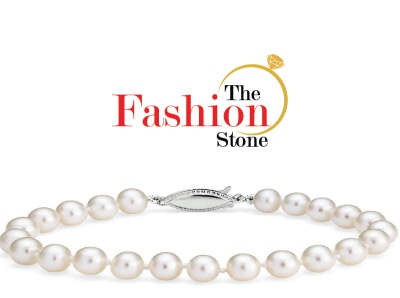 LOGO- THE FASHION STONE