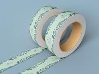 Packaging Tape for Basiligo