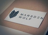 Logo for Marsden Wolf