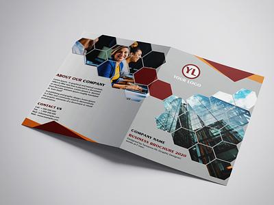 Brochure Design by Tamanna Ali uiux uidesign ui designer trifold brochure design branding brochure template graphics bifold graphicdesign graphic brochure tri-fold bifold brochure brochure design brochure