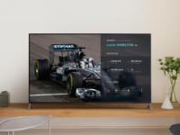F1 Televising concept
