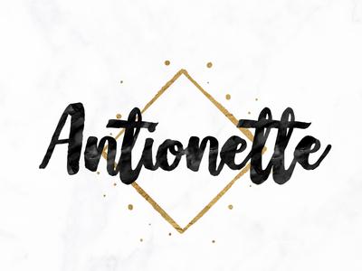 Antionette
