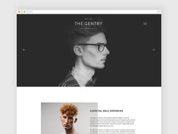 The Gentry 2016 web WIP