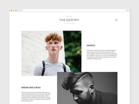 The Gentry 2016 web