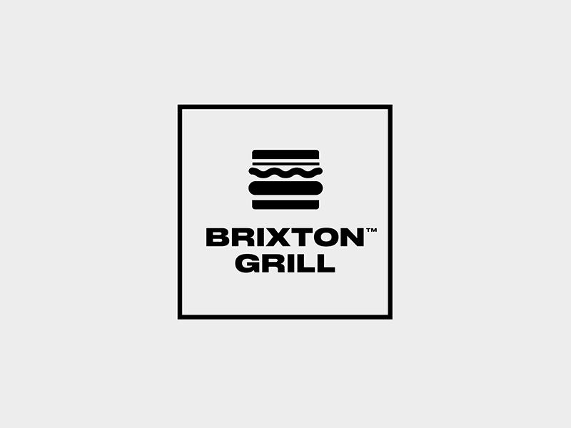 Dribbble brixton grill