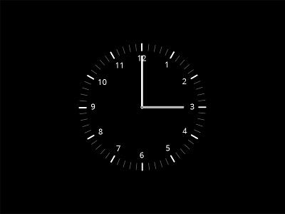 EuroTwenty16.com clock web minimal design digital clock visualisation data football eurotwenty16