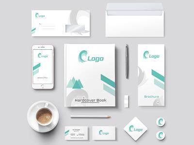 Branding. illustration typography design logo design branding