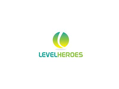 LEVELHEROES 2 01 logo