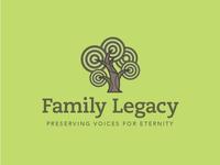 Logo - Family Legacy
