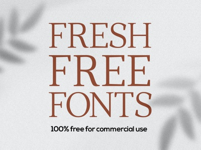 Freshest Free Fonts (20) Fonts freebies font download logo fonts typograph lettering brush fonts script fonts best fonts fresh fonts free fonts