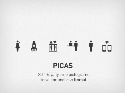 Picas csh