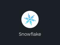 Snowflake - Pixel density converter widget