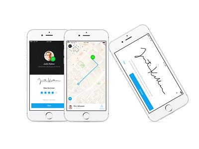 Stuart Mobile sparrow apple ios iphone app service delivery stuart