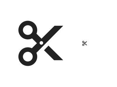 Scissors By Rok Benedik Dribbble