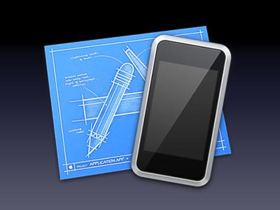 iOS simulator ios iphone ipad ipod simulator icon photoshop mac osx