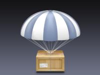 Airdrop big
