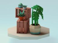 House Plants v2.3