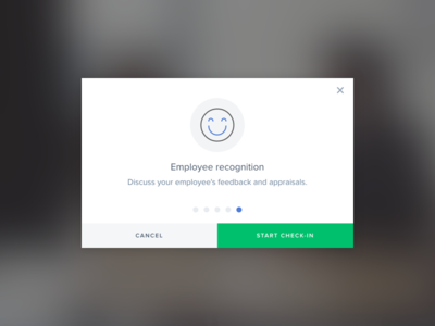 Check-in onboarding modal guide tour onboarding saas learn