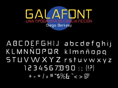 Galafont
