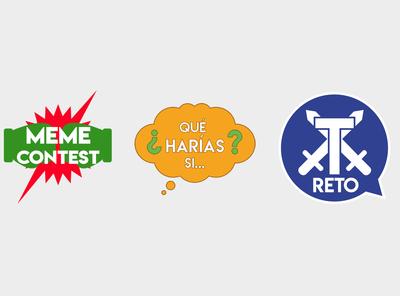 Diseño logos APP / APP logo design