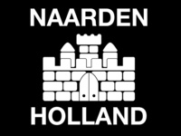 Logo Naarden Holland