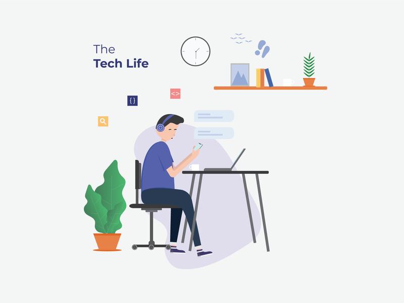 The Tech Life